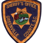 GreenvilleCounty  Sheriff's Office